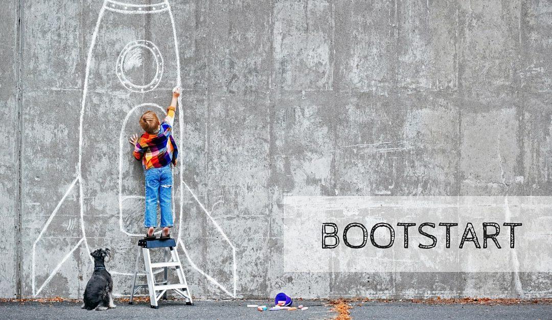 The BOOTSTART Manifesto