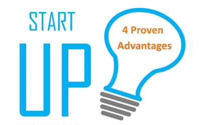 Startup Incubators: 4 Proven Advantages, Guest Blog by Jay Samit