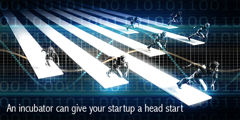 Could your startup use an incubator?