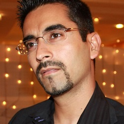 Azeem Amir