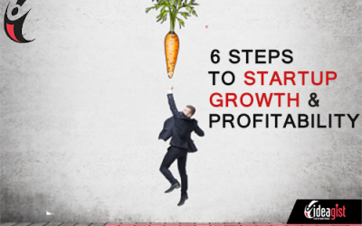 6 Steps to Start-Up Growth and Profitability
