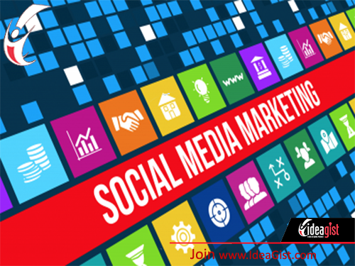 Social Media Marketing is a Powerful, Budget-Friendly Advertising Tool for Start-ups