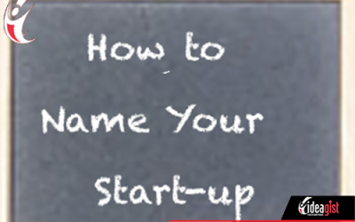 Naming Your Start-Up: Techcrunch Looks at the Trends