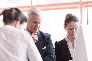 start-up investor behaviors