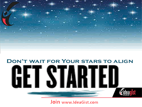 Get started making your start-up dreams a reality
