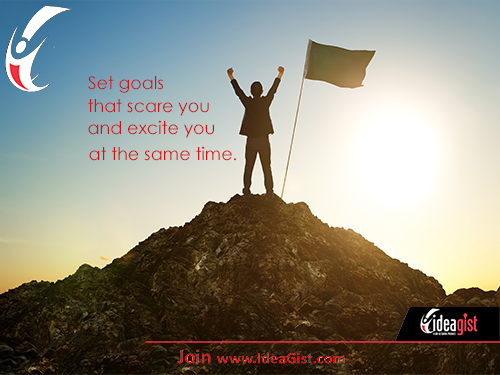 How to achieve your business goals