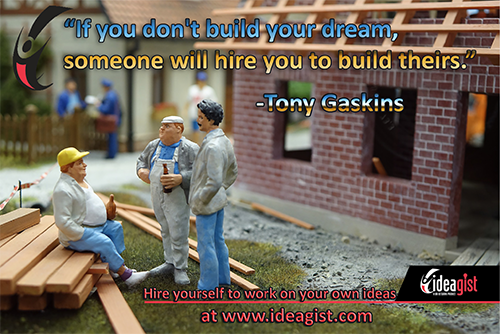Build Your Startup Dream