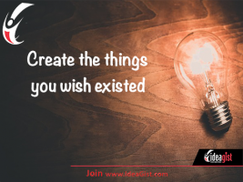 Create the things you wish existed for startup success