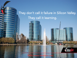 Silicon Valley Startup success