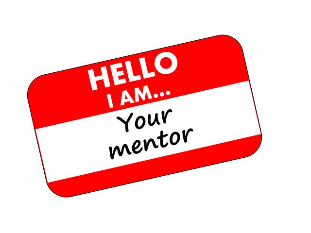 Why mentors help entrepreneurs?