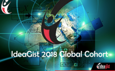 IdeaGist Cohort 2018 and Smart Members updates and reminders