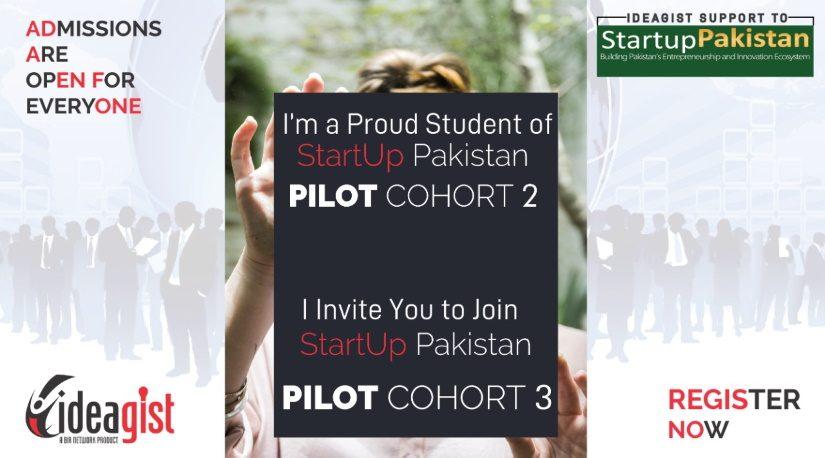 Cohort 3 Kamyab Jawan Startup Pakistan