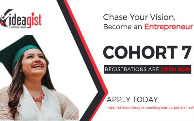 Startup Pakistan Cohort 7